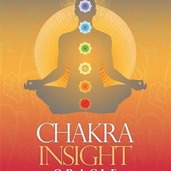 Chakra Insight Oracle by Caryn Sangster