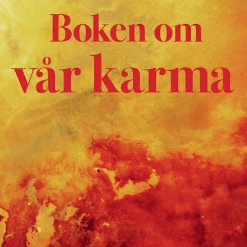 Boken om vår karma av Erik Osika