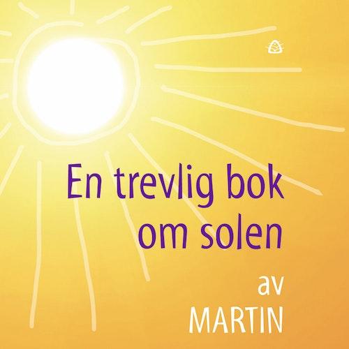 En trevlig bok om solen  av Martin