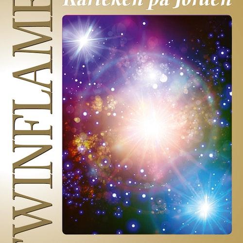 Twinflames : den gudomliga kärleken på Jorden av Eva Twinflame, Enya Twinflame