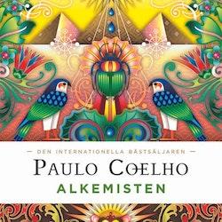 Alkemisten  av Paulo Coelho