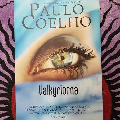 Valkyriorna av Paulo Coelho