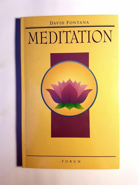 Meditation av Dr David Fontana