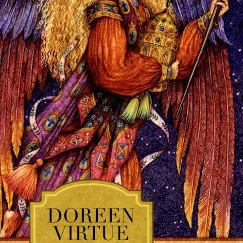 Änglarnas medicin : hela kropp och själ med hjälp av änglarnaav Doreen Virtue