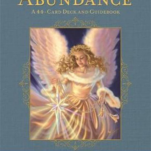 Angels of Abundance Oracle Cards - A 44-Card Deck and Guidebook av Doreen Virtue, Grant Virtue