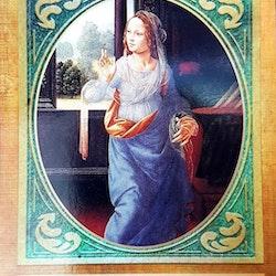 Archangel Gabriel Oracle Cards: A 44 card deck by Doreen Virtue