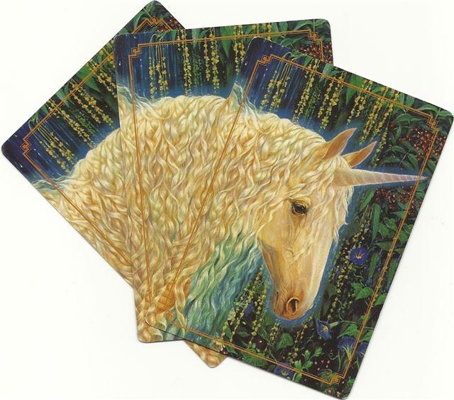 Magical Unicorns Oracle Cards - Doreen Virtue