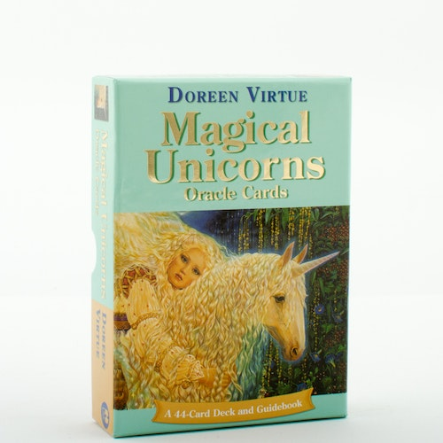 Magical Unicorns Oracle Cards - Doreen Virtue