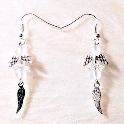 Ängel örhängen