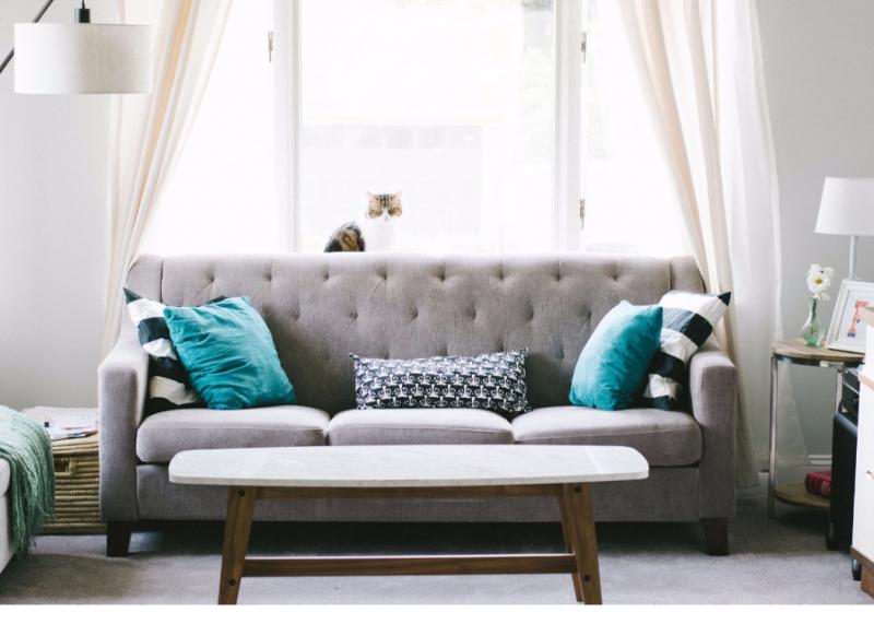 Möbler - Hjälpredan