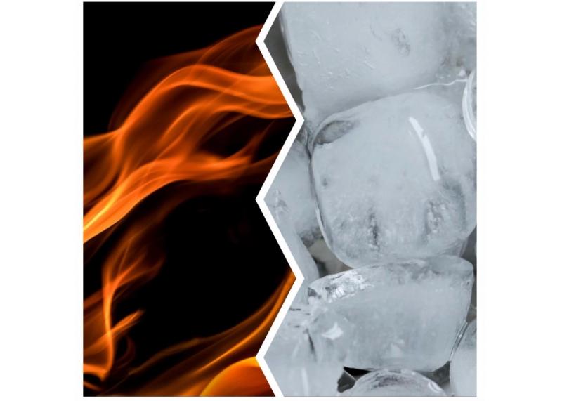 Värme och kyla - Hjälpredan