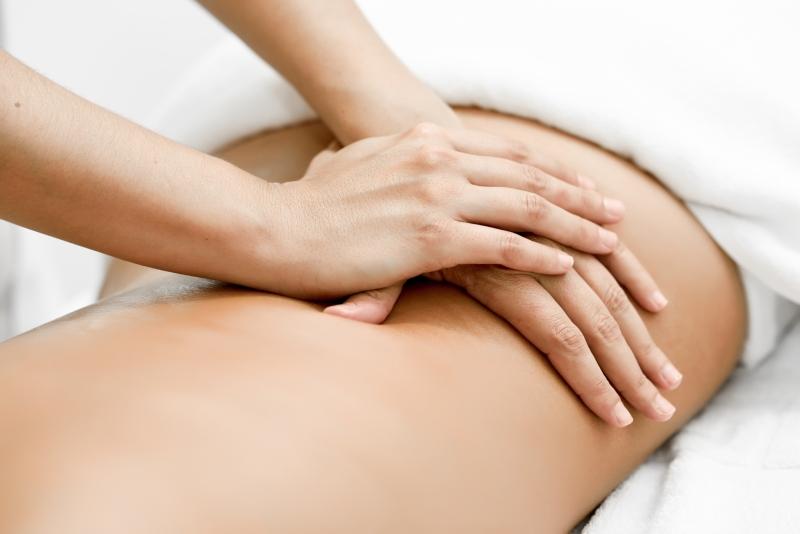 Massage - Hjälpredan
