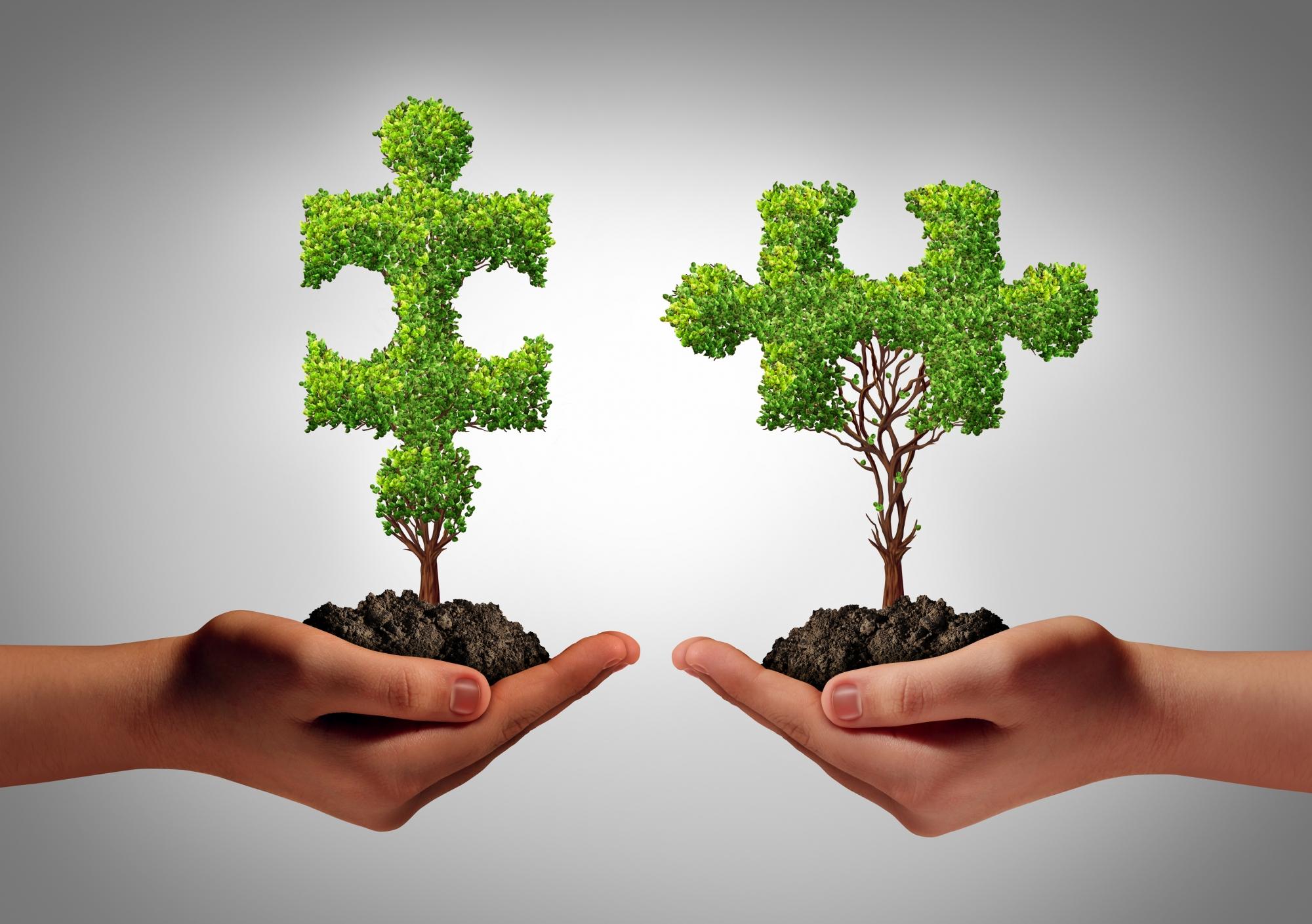 Ekologiskt - Hjälpredan