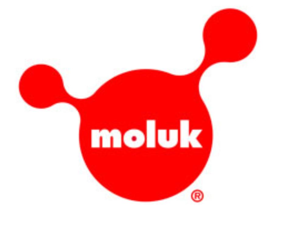 MOLUK - Hjälpredan