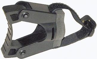 Käpphållare Flexibel