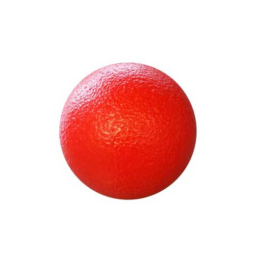 Skumbollar Apelsinen & Grapen