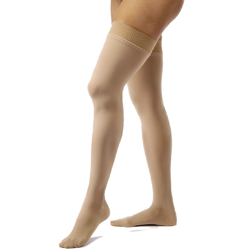 JOBST Ultra Sheer 20-30 mmHg AG-Thigh