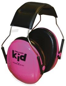 Hörselskydd för barn