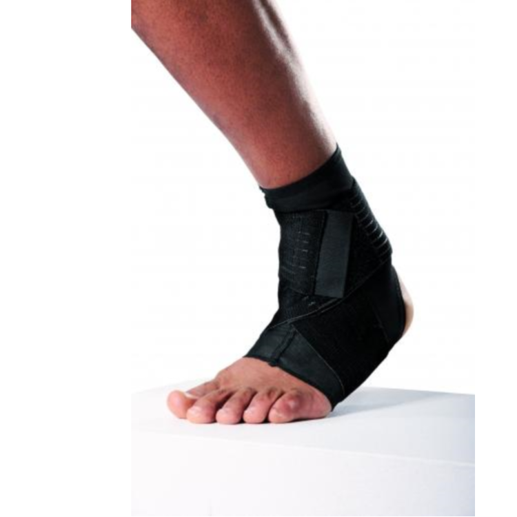Elastic Ankle with figure 8-strap