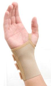 7705 från Catell - Kort handledsortos utan skena