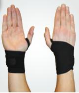 Catell Wrist Wrap - handledsbandage i universalstorlek
