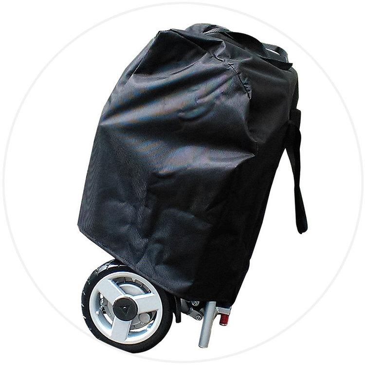 Eloflex väska