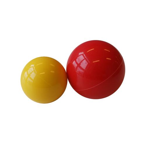 Bollar till handträning 2-pack