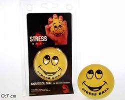 Stressboll tung och degig