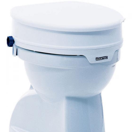 Toalettförhöjare Aquatec 90