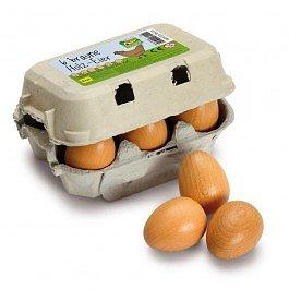 Ägg i trä - EKO