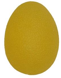 Egget handträning/stressboll