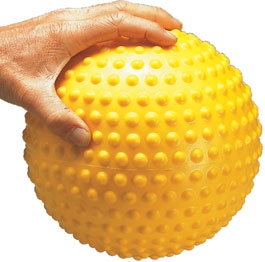 Knoppboll 20 cm