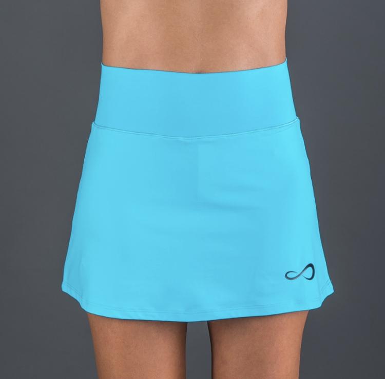 Kjol minimal HW blue