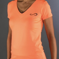 T-shirt Victory Orange
