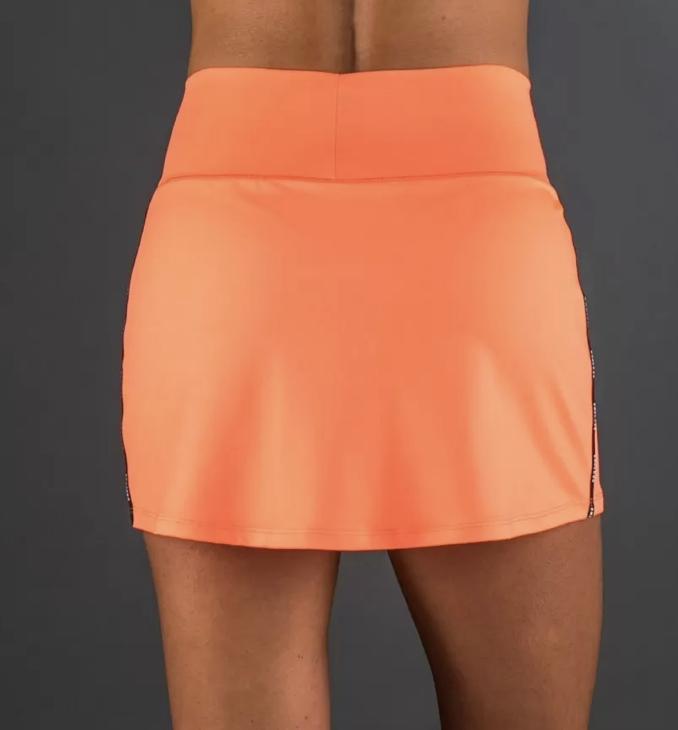 Kjol Minimal HW II Orange