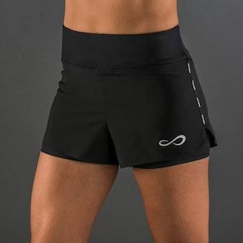 Shorts Tech II Black