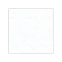 582001-10 st Cardstock Linen Vit