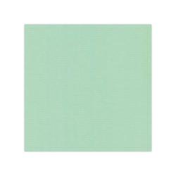 582020-10 Cardstock Linnestruktur Medium grön