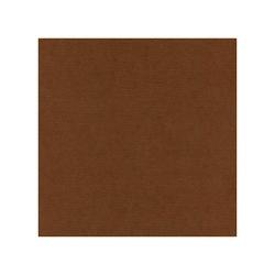 582033-10 st Cardstock Linnestruktur Chokladbrun