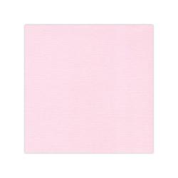 582015-10 Cardstock Linnestruktur ljus rosa