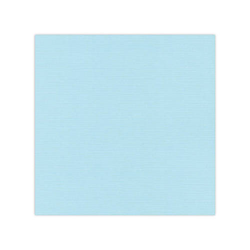 582027-10 st Cardstock Linnestruktur Baby blue
