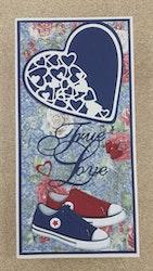 BLD1328DIES True Love