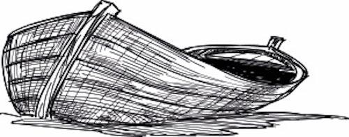 1541-Gummistämpel Minis Träeka
