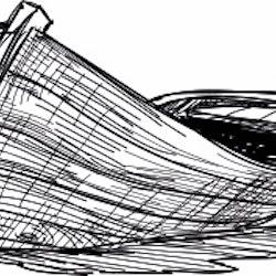 1446-Gummistämpel  Träeka