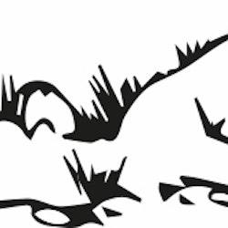 14123-Gummistämpel Sandkulle