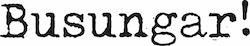 1801-Gummistämpel Busungar 1