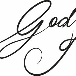 2458 - Gummistämpel God Jul