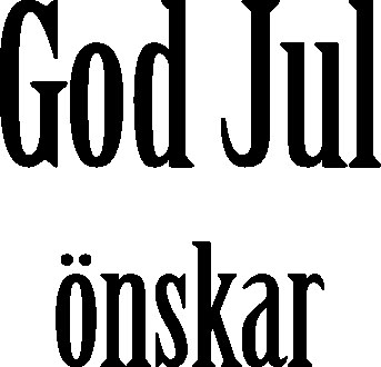 2475-God Jul önskar