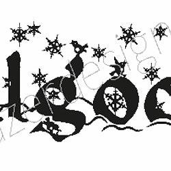 24107 - Stämpel Julgodis