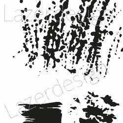 2624-Stämpel  Splashar